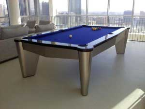 Seattle pool table repair and services